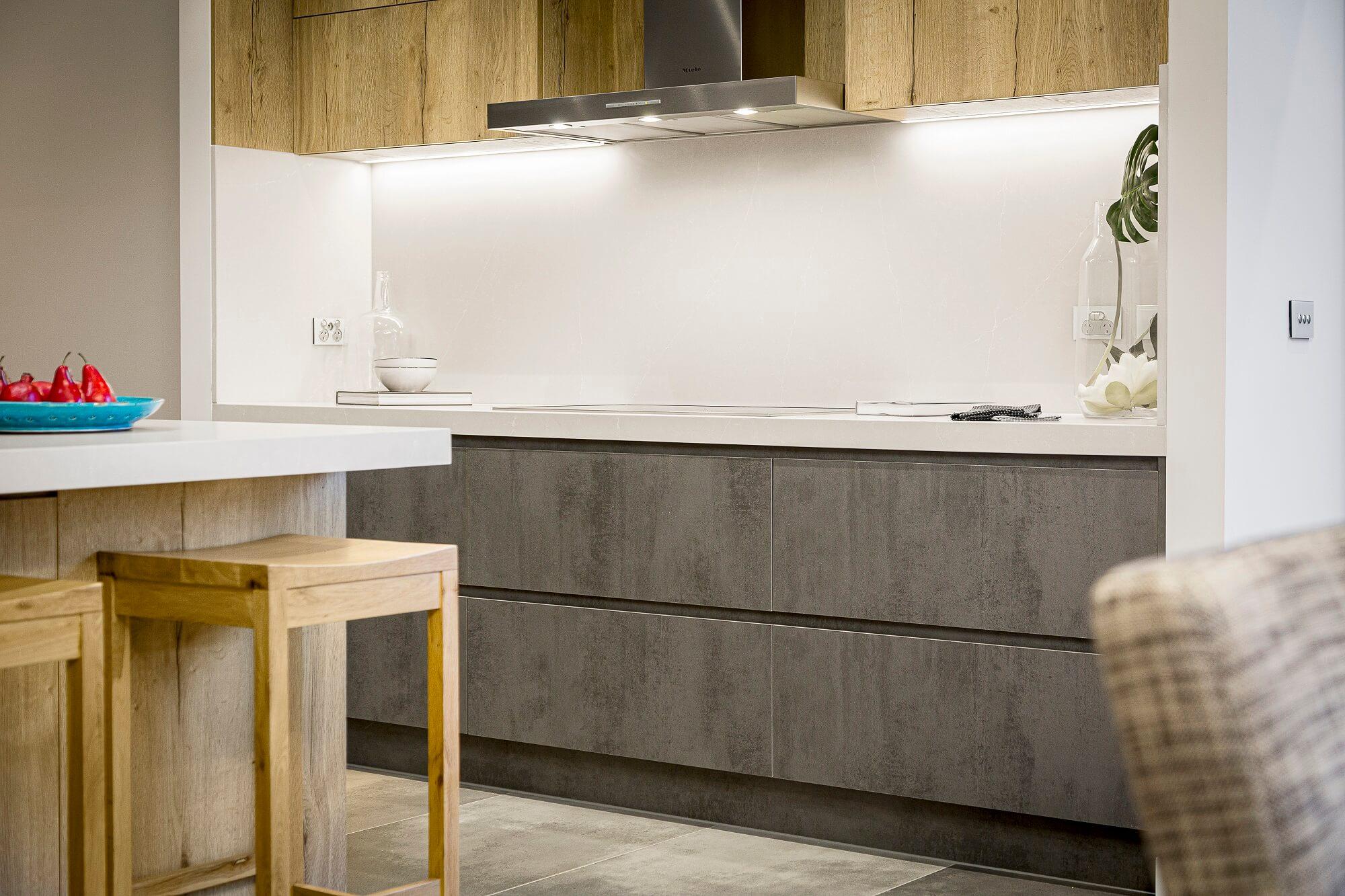 Jesteśmy firmą która zajmie się przygotowaniem dla Ciebie mebli kuchennych.